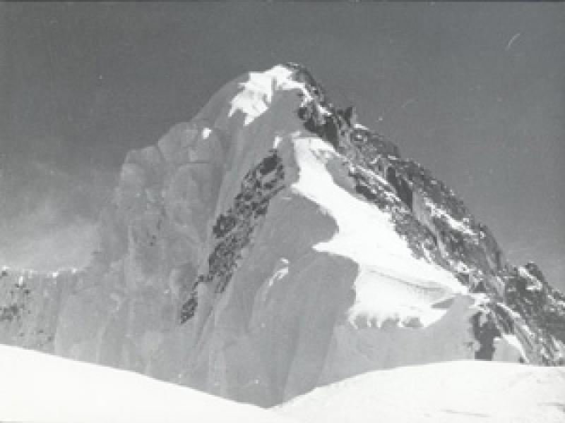 Nieznana tragedia na Broad Peak