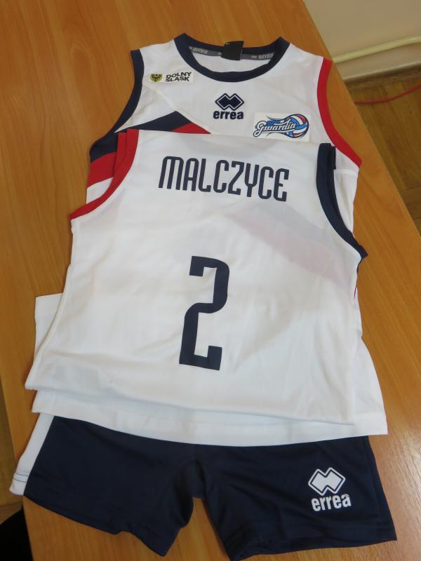 """Program upowszechniania piłki siatkowej """"Volleymania"""""""