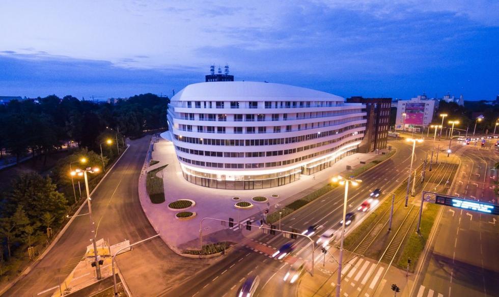Biura wOVO Wrocław. 80% kupują inwestorzy