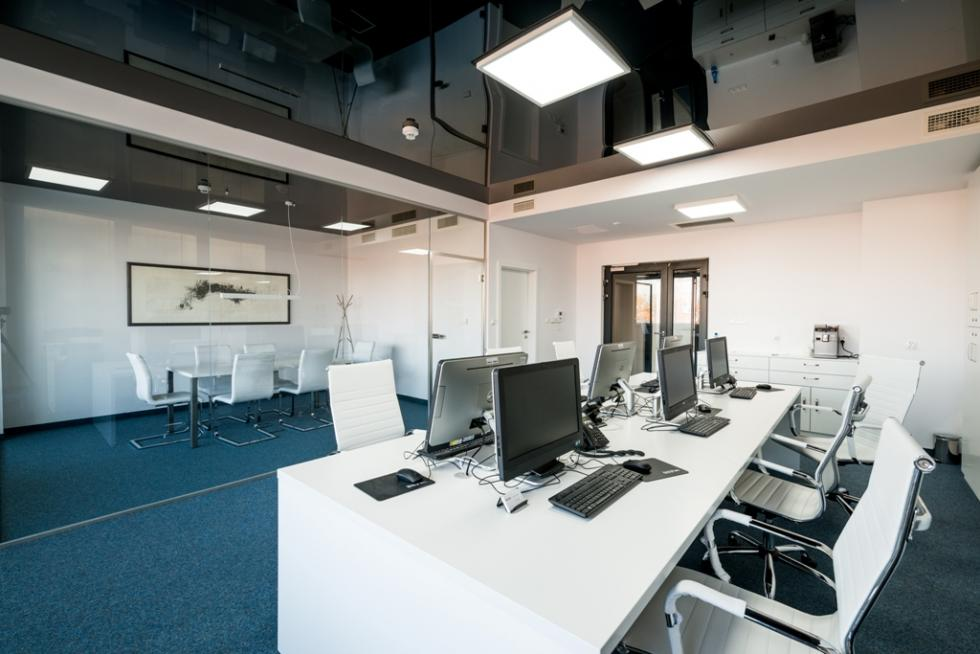 Duże zainteresowanie biurami klasy A+ weWrocławiu