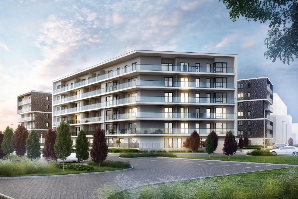Nowe Miasto Różanka - ATAL rozpoczyna sprzedaż
