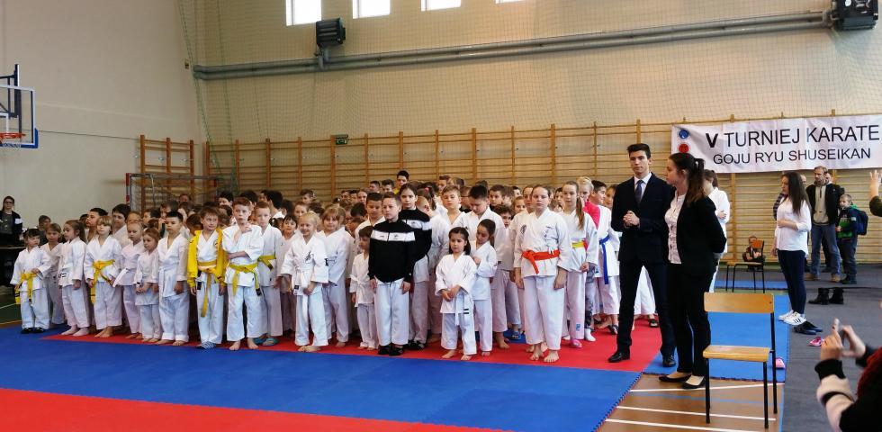 24  medale naszych karateków