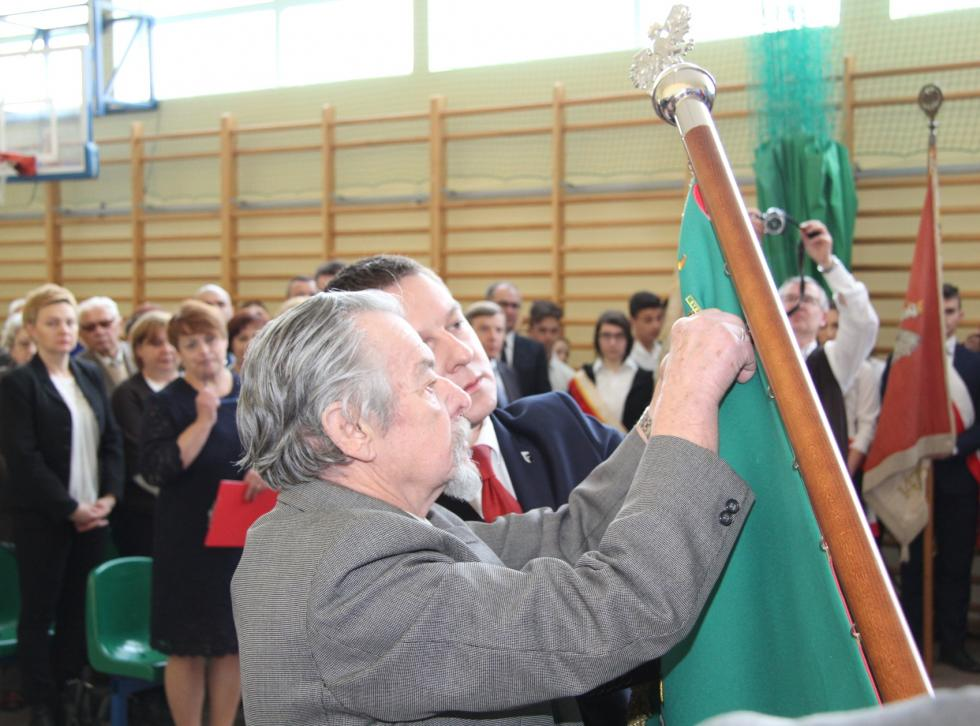 Medal PRO PATRIA wRakoszycach