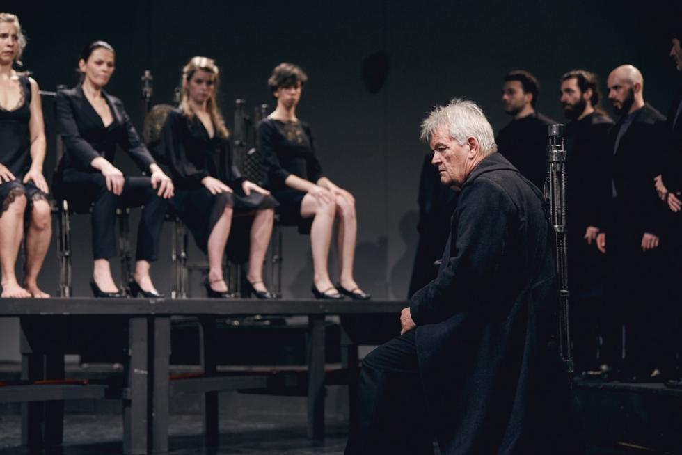 Nie było żadnego Hamleta. Zachwycająca premiera Teatru Pieśń Kozła