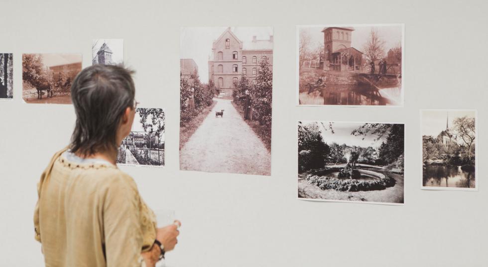 Kazanie dokwiatków – wystawa archiwaliów zklasztoru OO Franciszkanów