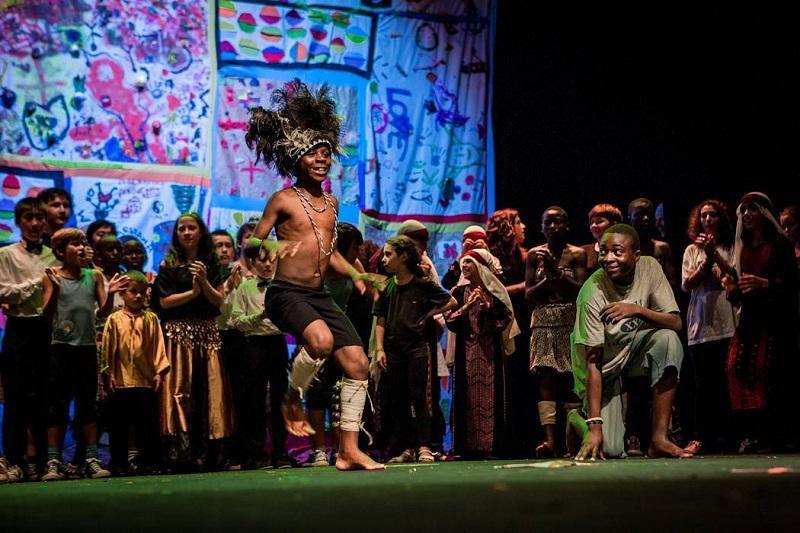 Wielki Finał Brave Kids – spektakl jedyny wswoim rodzaju
