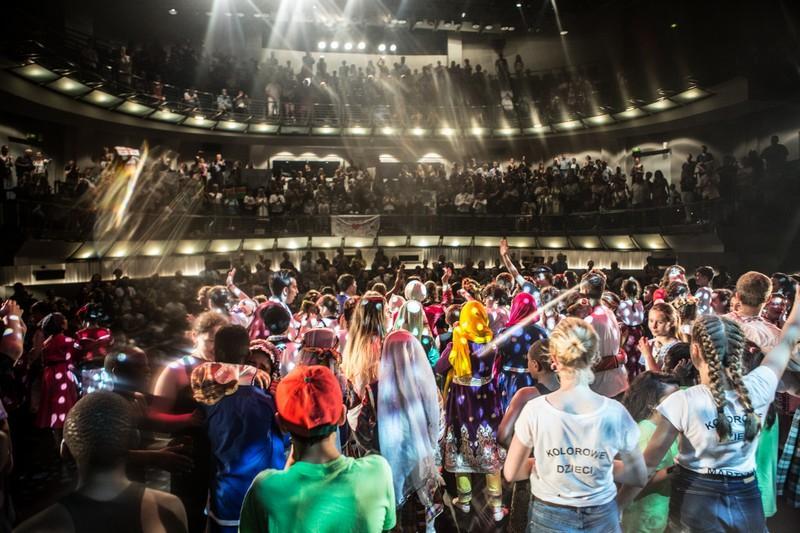 Eksplozja radości iporuszona widownia – taki był Wielki Finał Brave Kids 2017