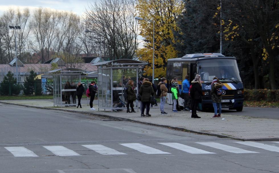 Polbus nie chce wiat dla pasażerów