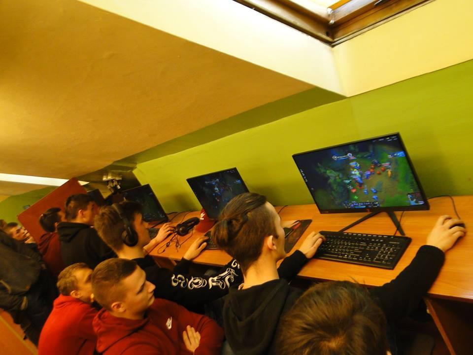 II Turniej e-Sportowy