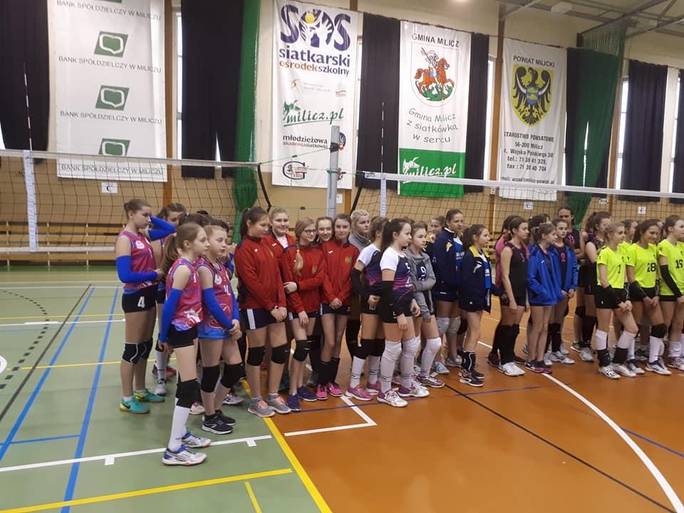Mistrzostwach Dolnego Śląska