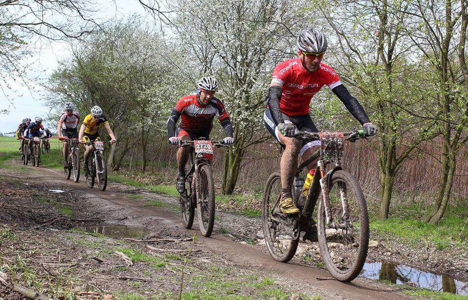 Bike Maraton iSzosowy Klasyk WMiękini