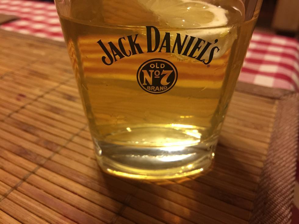 Jack Daniels – najpopularniejszy produkt zUSA