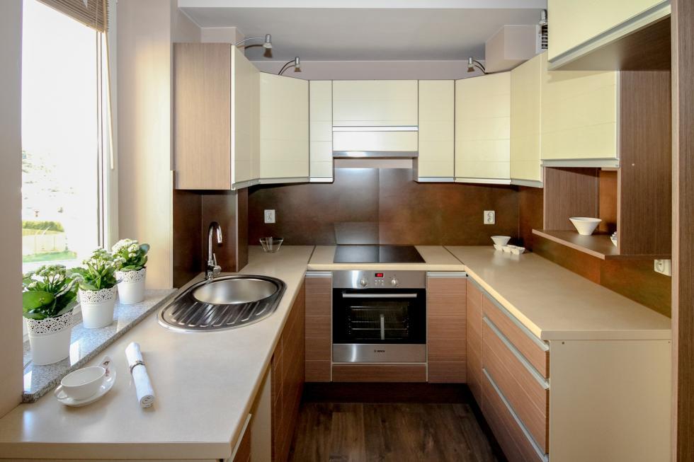 Zorganizuj swoją kuchnię, czyli co musisz mieć pod ręką?