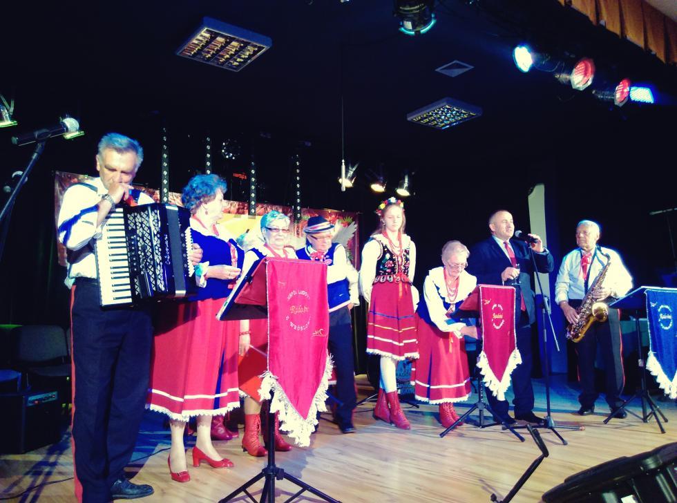 W gminie Miękinia odbyły się obchody Złotych Godów 8 par