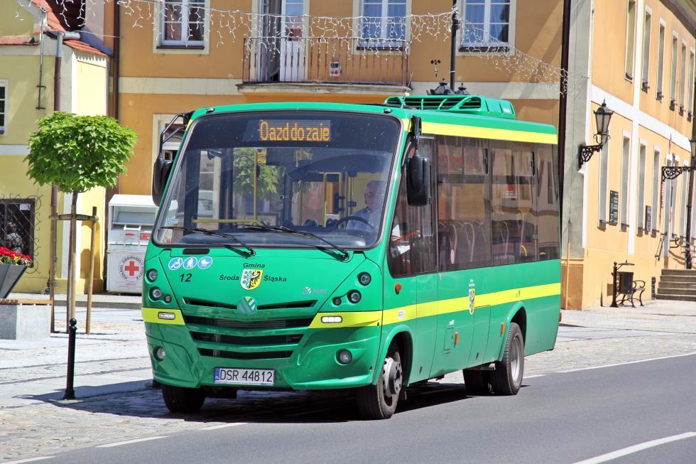 Jest kontrakt na kolejne autobusy
