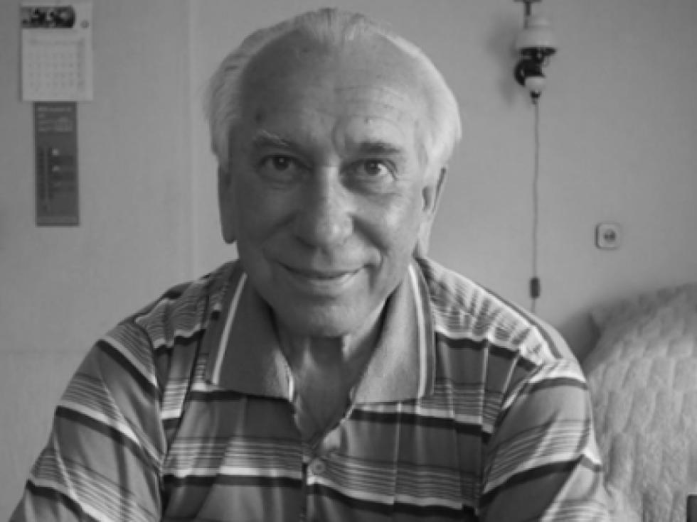 Zmarł Leonard Leszek Rosenbeiger