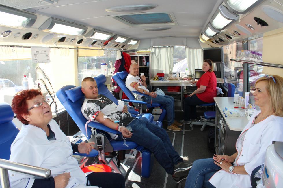 Dali krew