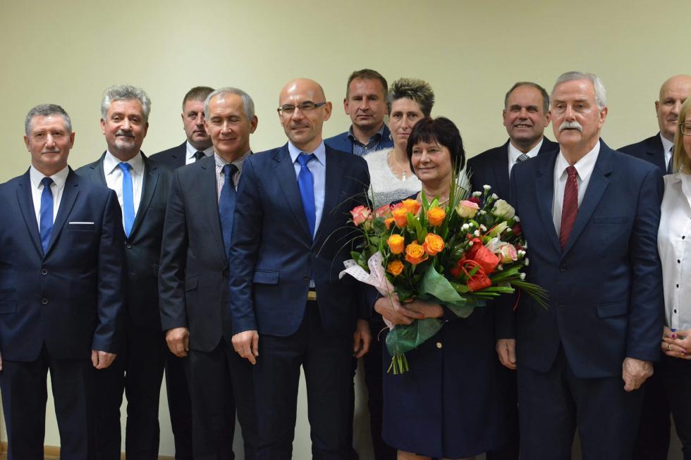 Nowa kadencja Rady Gminy wKostomłotach (2018-2023)