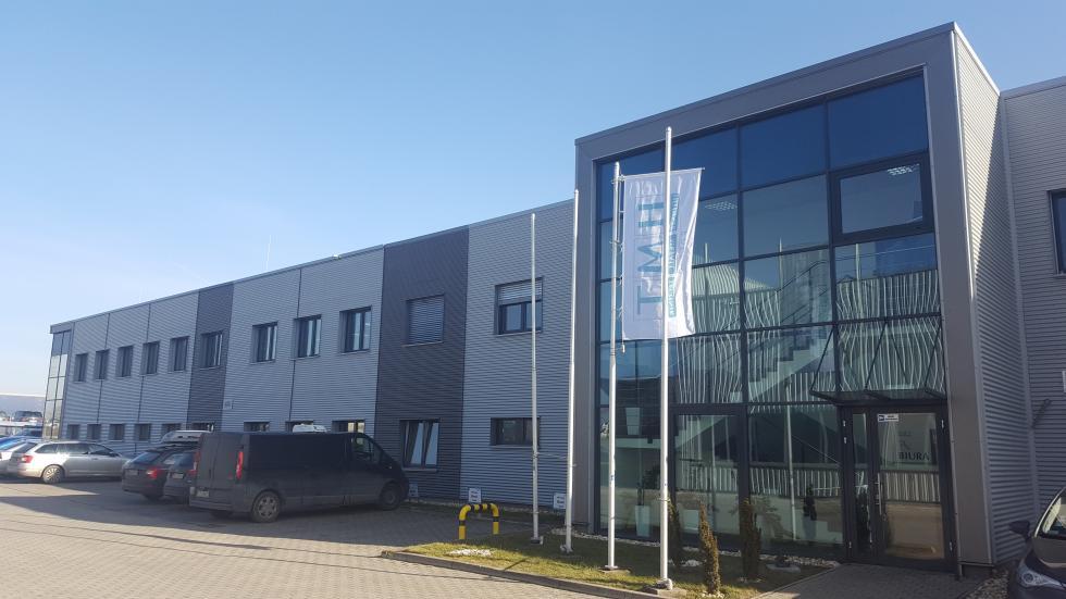HMT Polska otrzymała certyfikat ISO 14001
