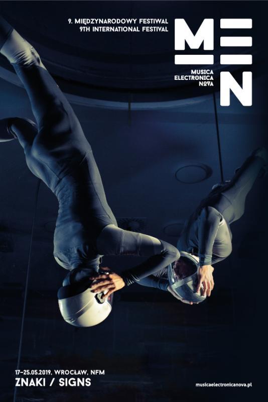 9. edycja festiwalu Musica Electronica Nova