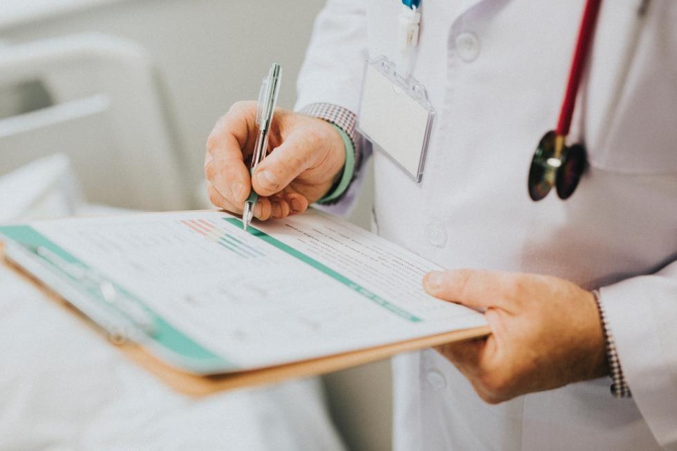 Choroby naczyniowe - kiedy potrzebny jest chirurg naczyniowy?