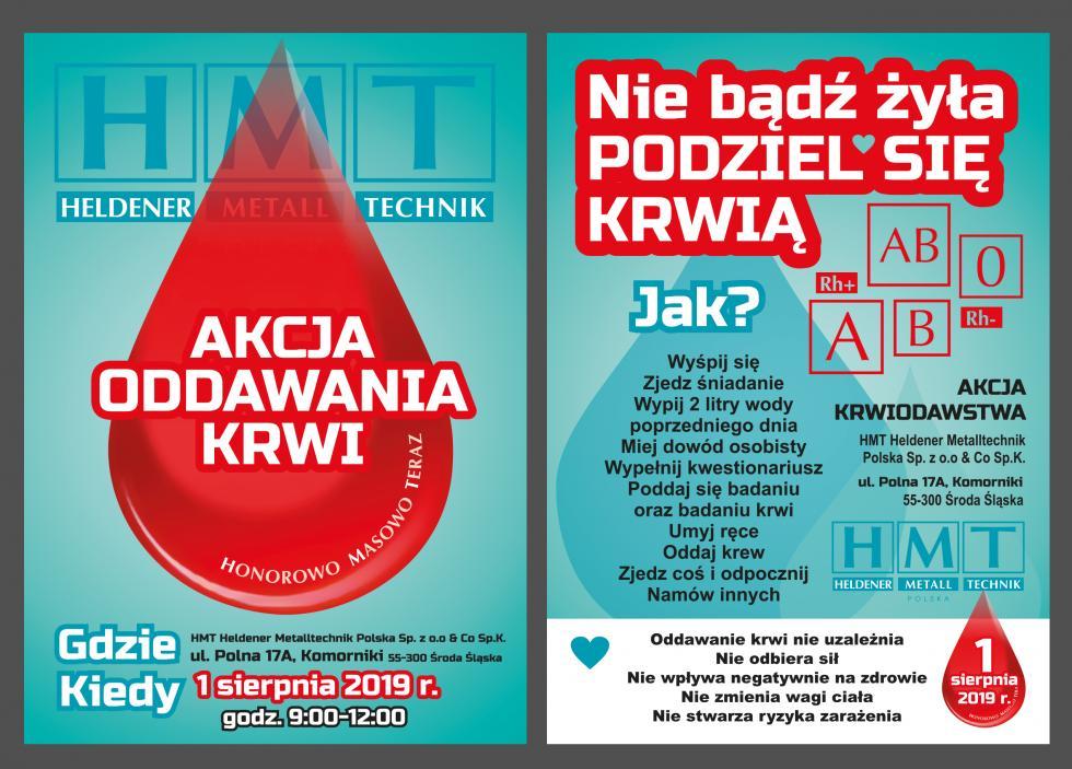 Krwiobus wHMT Polska