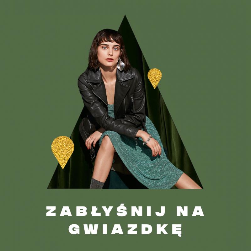 Świąteczne przygotowania… zwyprzedzeniem weWrocław Fashion Outlet
