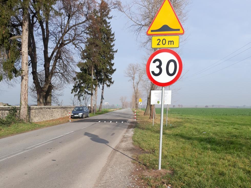 Bezpieczniej na drogach