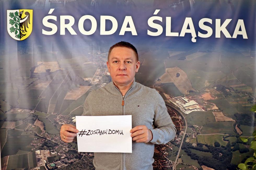 Apel Burmistrza Środy Śląskiej