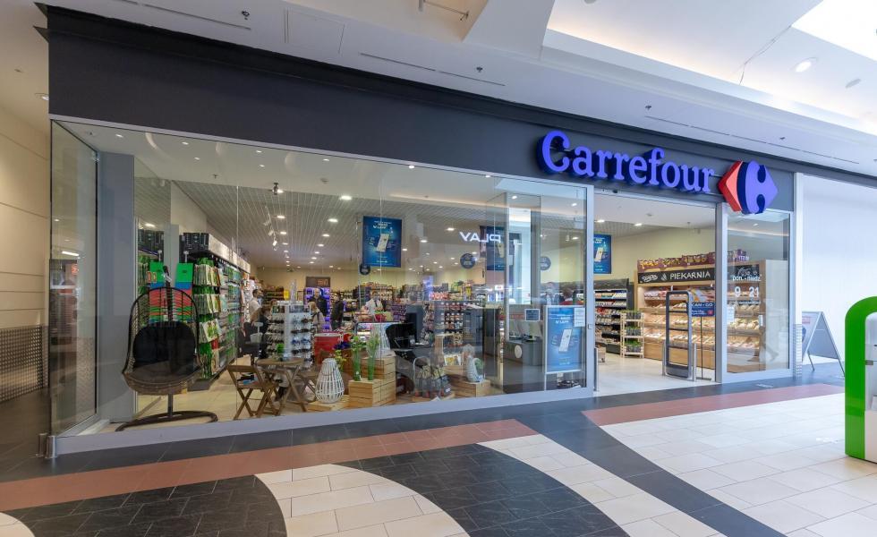 Dziś otwarcie sklepu Carrefour wmałym formacie wMagnolia Park