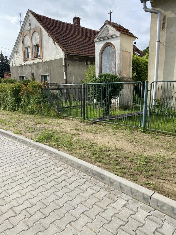 Odnowa centrum Wilkszyna
