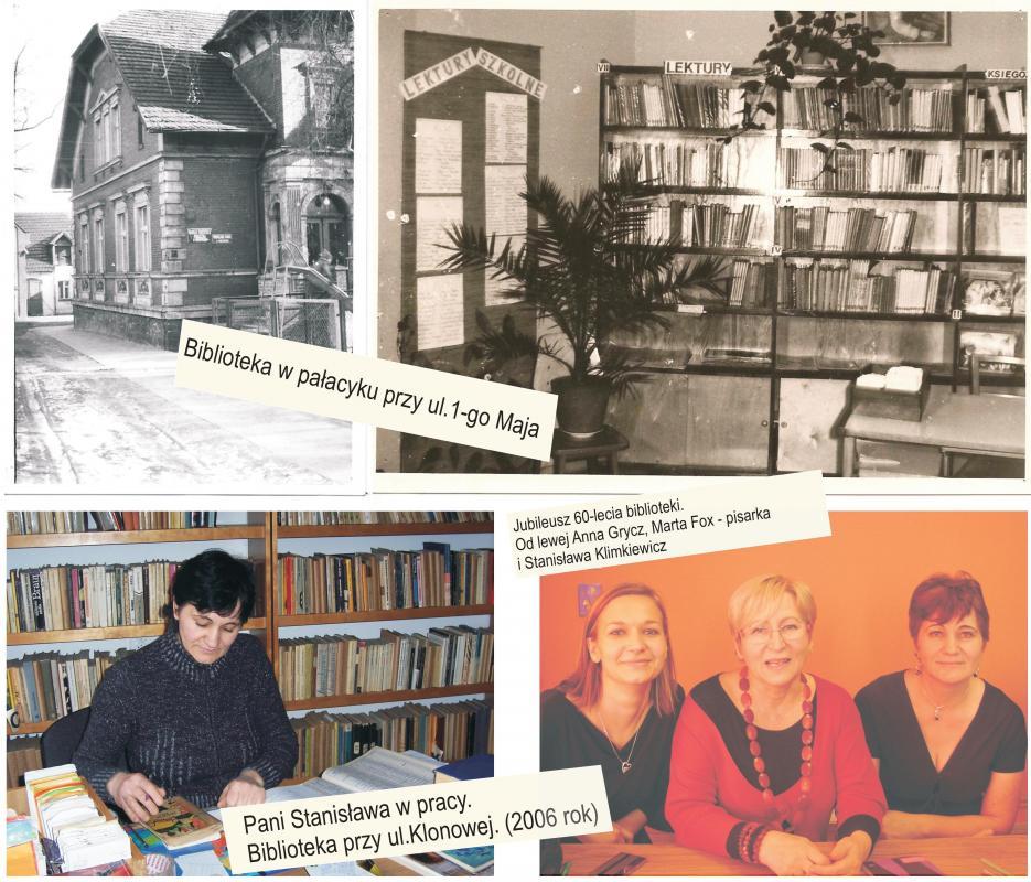 Przechodzi na emeryturę, współpracownicy pożegnali panią Stanisławę Klimkiewicz