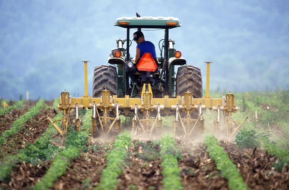 Maszyny rolnicze ulegają uszkodzeniom. Spróbuj temu zapobiec