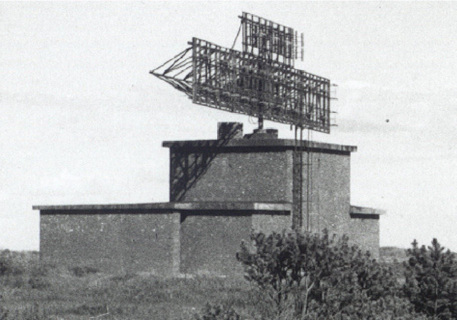 Obiekt FuMG-404 Jagdschloss wKrotoszycach