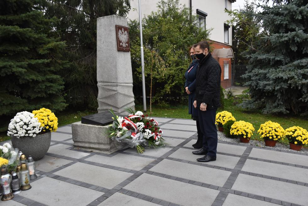Obchody Dnia Niepodległości wgminie Malczyce – oddano hołd ofiarom