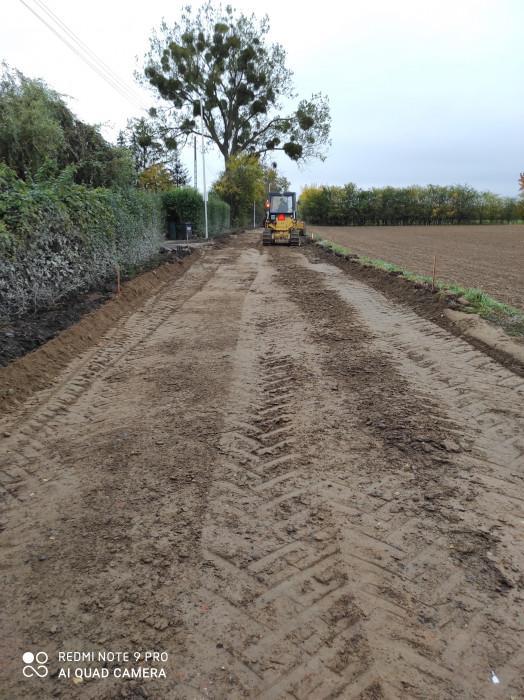 Droga dogruntów rolnych