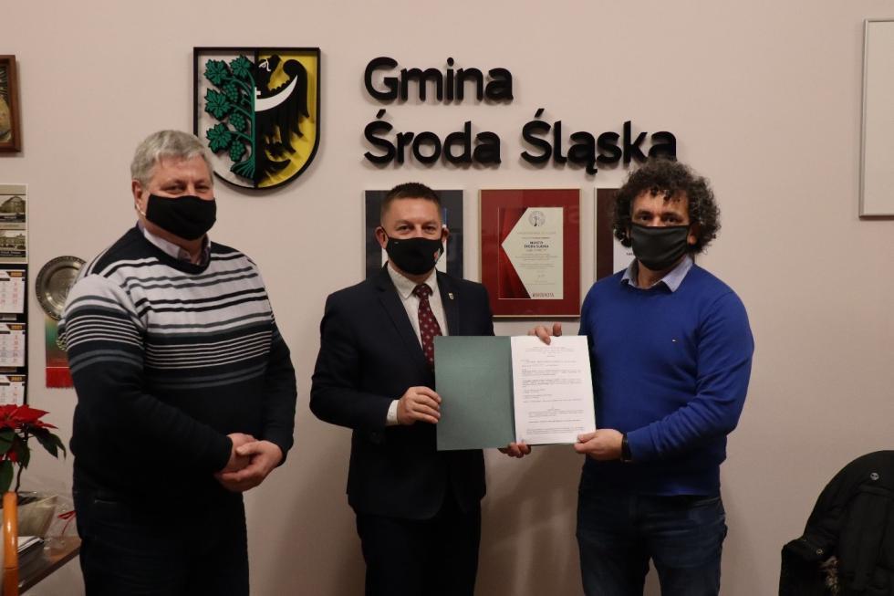 15 tys. zł dla ULKS Ciechów zGminy Środa Śląska
