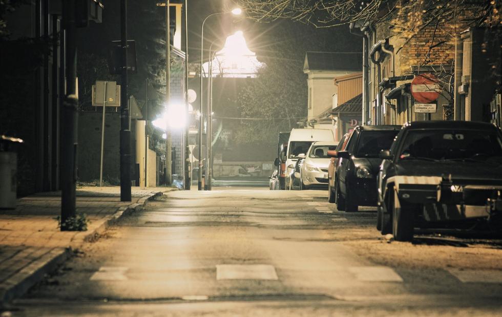 Burmistrz: zmodernizujemy 867 lamp ulicznych