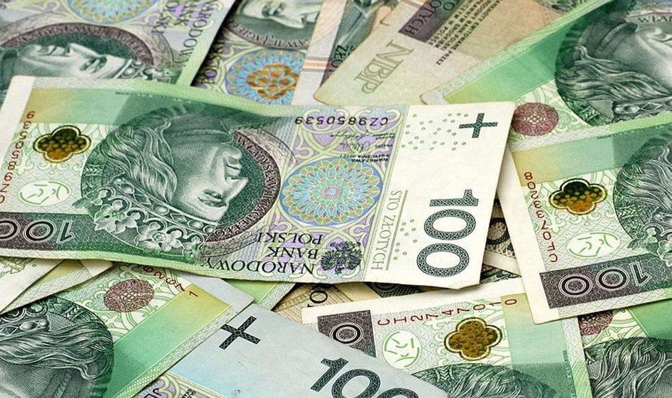 W bankach trzymamy już ponad bilion złotych