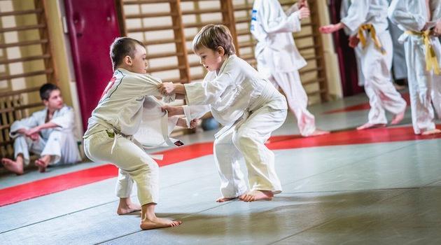 Ruszyła rekrutacja na zajęcia judo dla dzieci. Treningi weWrocławiu iokolicach