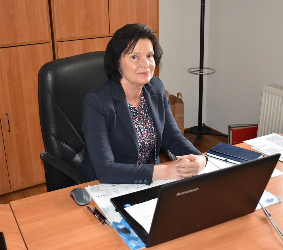 Nowa skarbnik gminy Malczyce