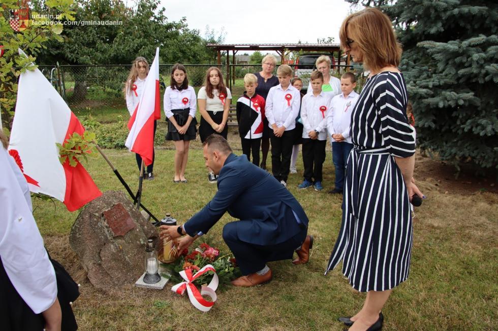 82. rocznica zdradzieckiego ataku ZSRR na Polskę