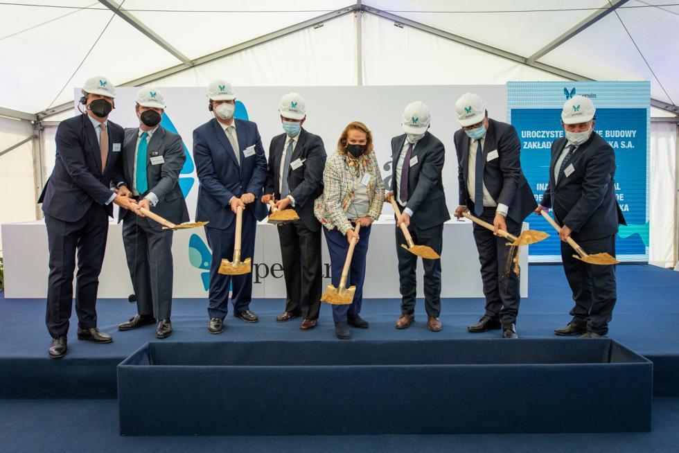 Persán zainwestuje ponad 80 mln EUR wzakład produkcyjny weWróblowicach
