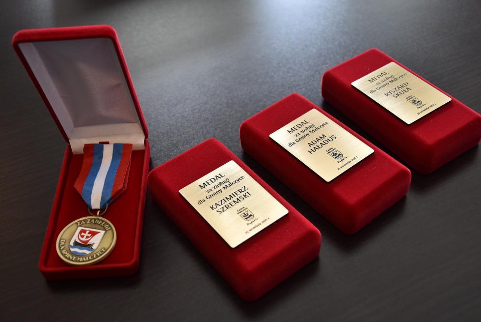 20-lecie Stowarzyszenia Sympatyków Malczyc iokolic